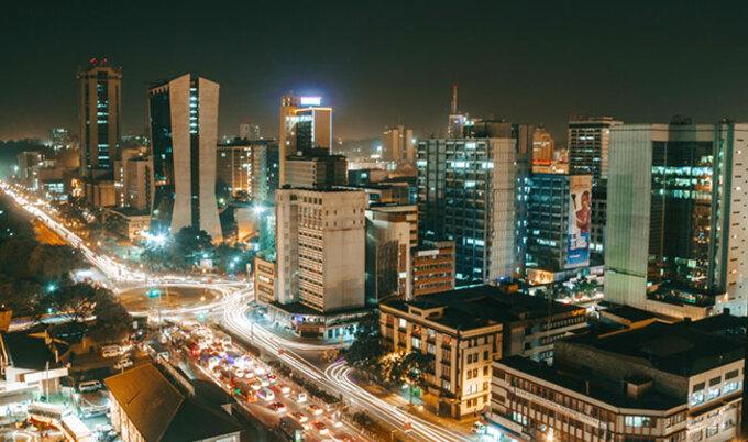 Image result for Nairobi