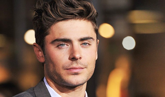 Zac Efron Thrives on a Purely Plant-Based Diet