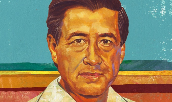 Cesar Chavez: Did You Know César Chávez Was Also An Animal-Rights