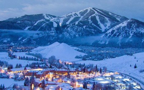 A Vegan Guide to Sun Valley, Idaho