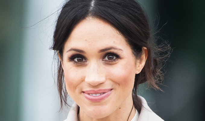 Delivery Service Veganizes Meghan Markle's Favorite Dish