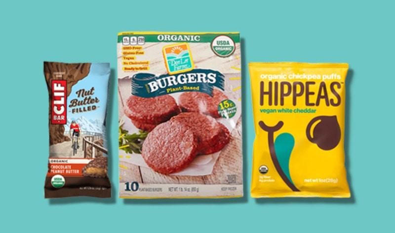 20 Vegan Things At Costco Were Stocking Up On Vegnews