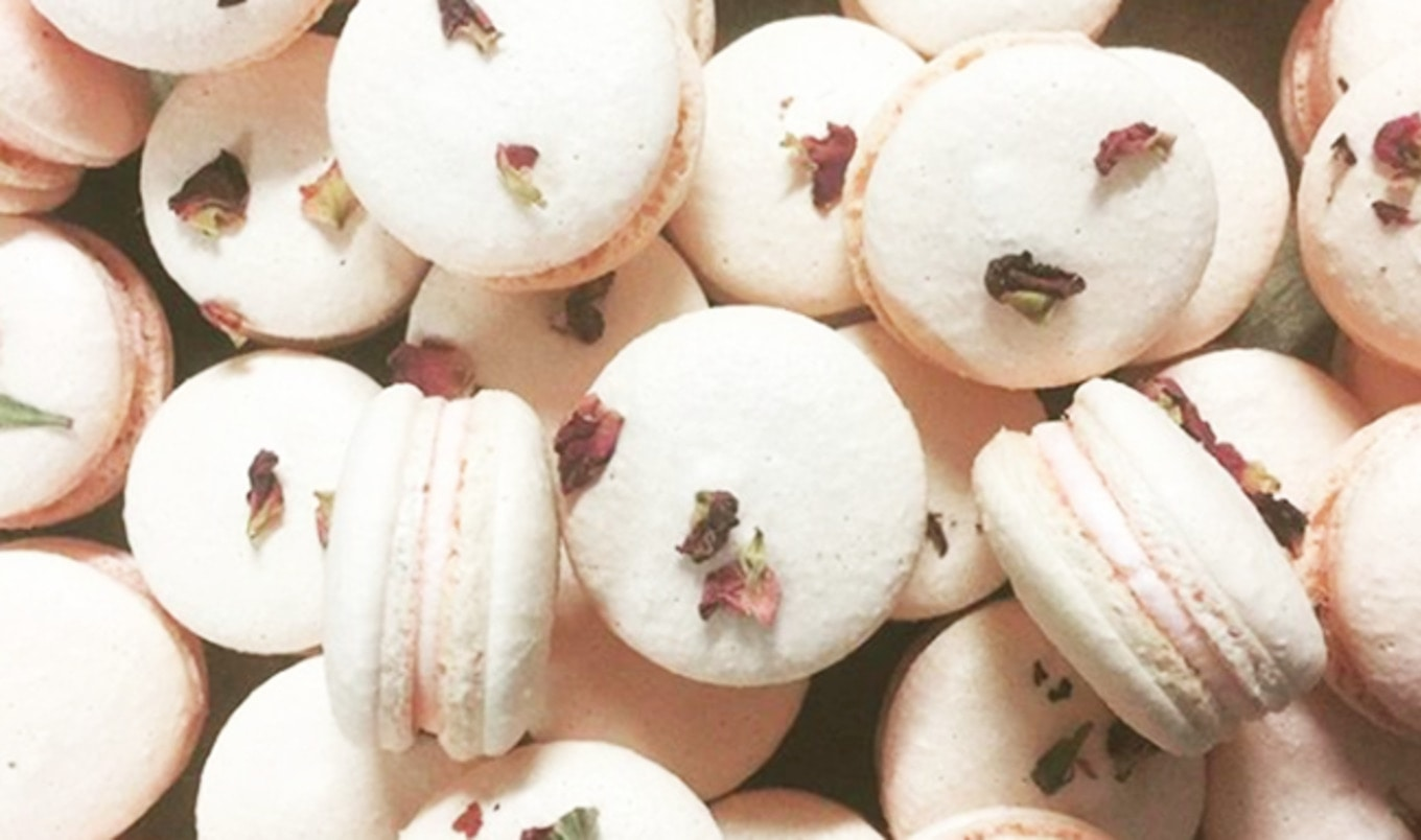 Vegan French Macaron Shop Opens in New Orleans