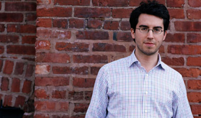Interview with Jonathan Safran Foer on Eating Animals and