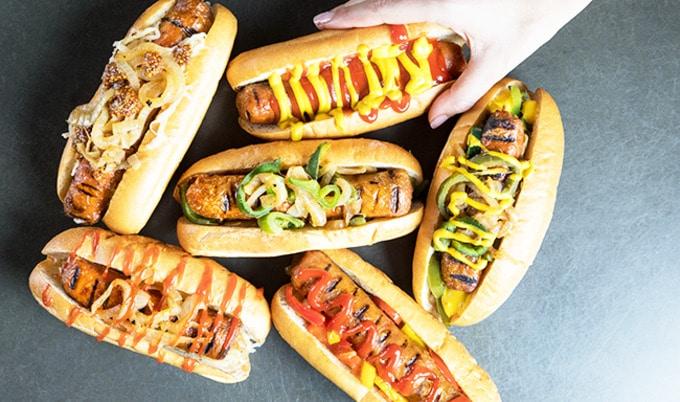 New Locator Finds Vegan Food At Ballparks Vegnews