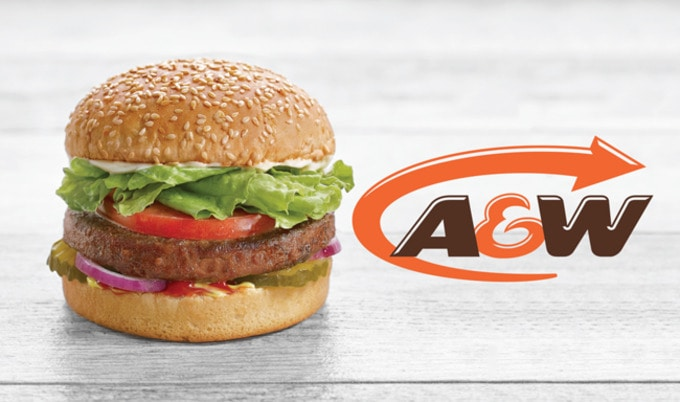 A&W Adds Vegan Beyond Burger to 925 Locations | VegNews