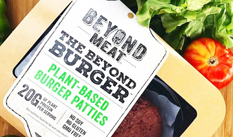 Meat-Labeling Law Will Not Stop Beyond Meat from Selling in Missouri