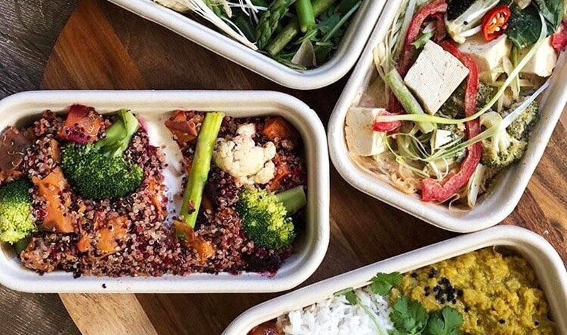 Aussie Rugby Star Launches Vegan Meal Delivery Service