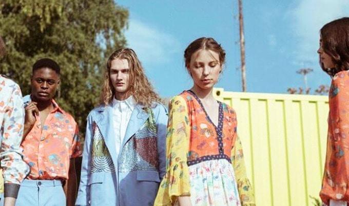 84334b56d0b50 Helsinki Fashion Week Eliminates Leather | VegNews