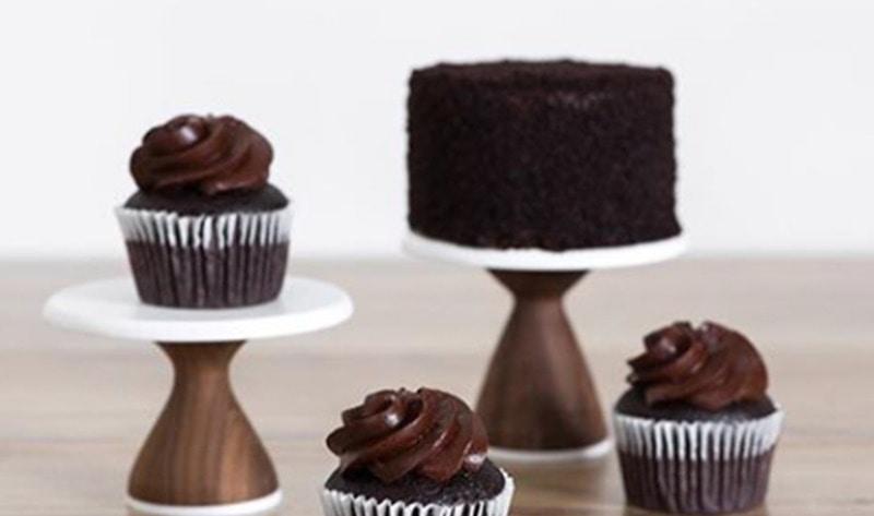 Vegan Chocolate Cupcake Whole Foods