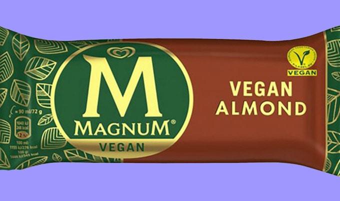 Magnum Debuts Vegan Ice Cream Bars