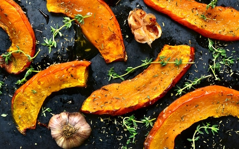 5 Mouthwatering Vegan Pumpkin Recipes to Try This Weekend