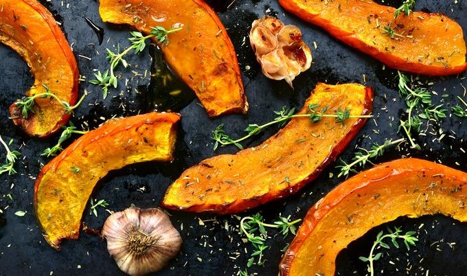 5 Mouthwatering Vegan Pumpkin Recipes To Try This Weekend Vegnews