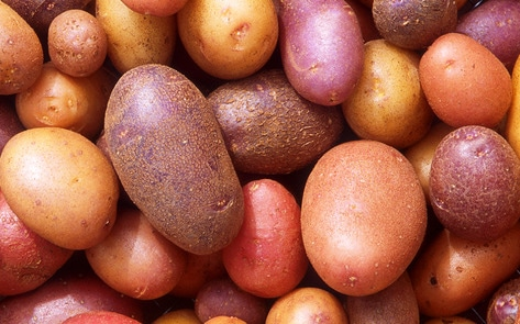 VegNews.Potatoes