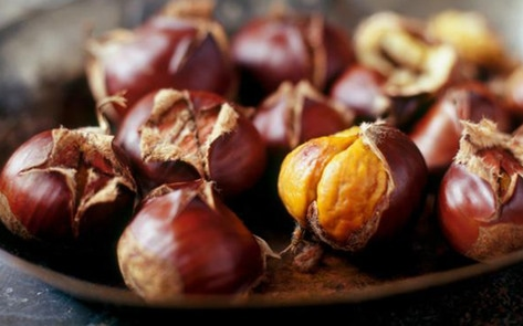 VegNews.Chestnuts