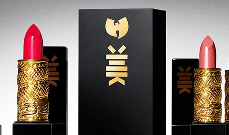 Resultado de imagem para Wu-Tang Clan, Teyana Taylor e Milk Makeup