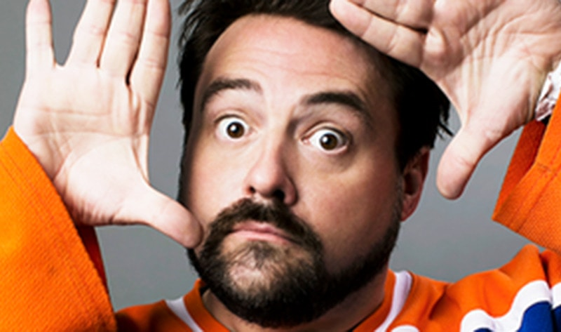 "Kevin Smith: ""I Will Never Eat Another Turkey"""