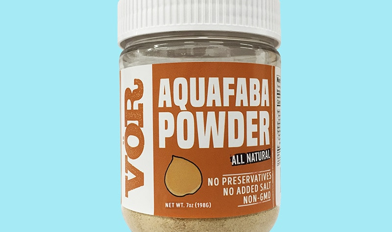 VegNews.AquafabaPowder