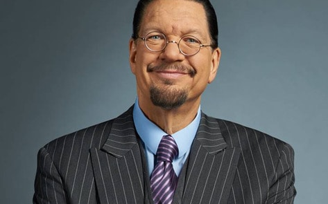 VegNews.PennJillette
