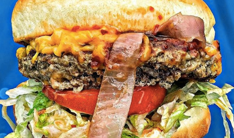 The Slutty Vegan Food Truck Opens First Permanent Location In Atlanta