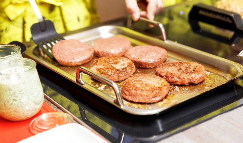 Nestlé Ditches Lunch Meat Line to Focus on Vegan Food