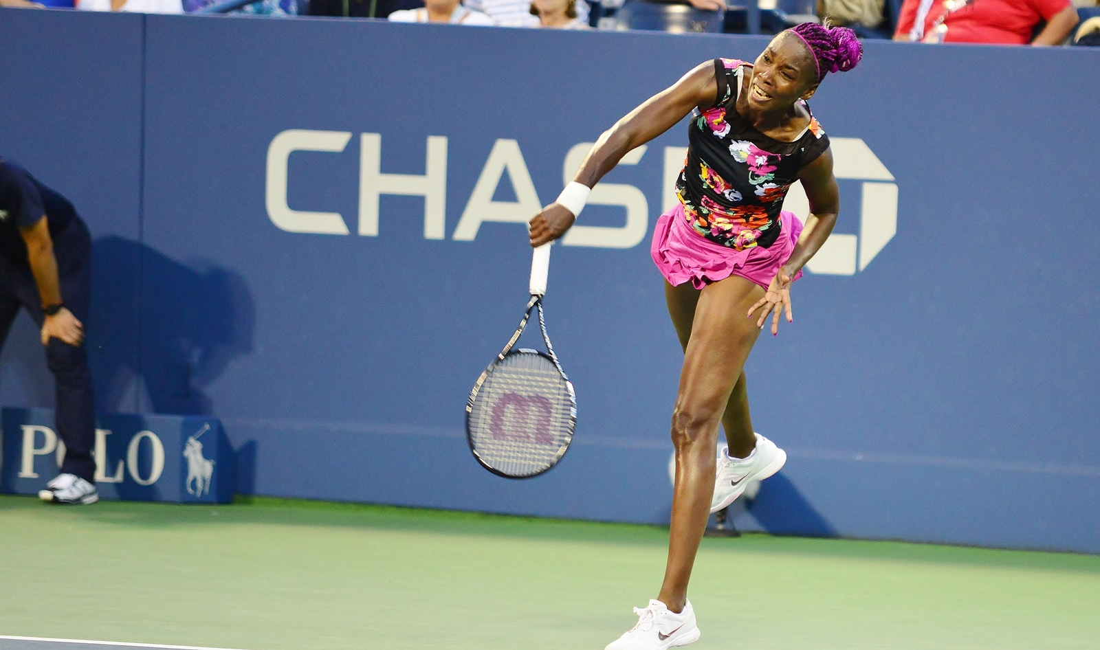 Venus Williams Says No Whey with Launch of New Vegan Protein Powder