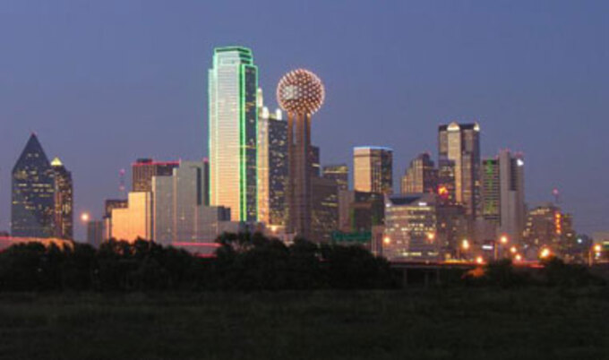 dallas_sunset