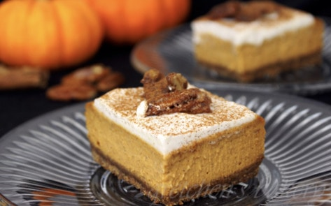16 Essential Vegan Products You Need for Fall Baking