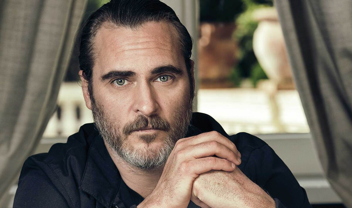 Joaquin Phoenix Won't Force His Son to Be Vegan. But Should He?