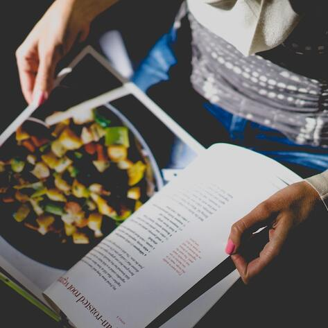 The Top 10 Vegan Cookbooks of the Holiday Season