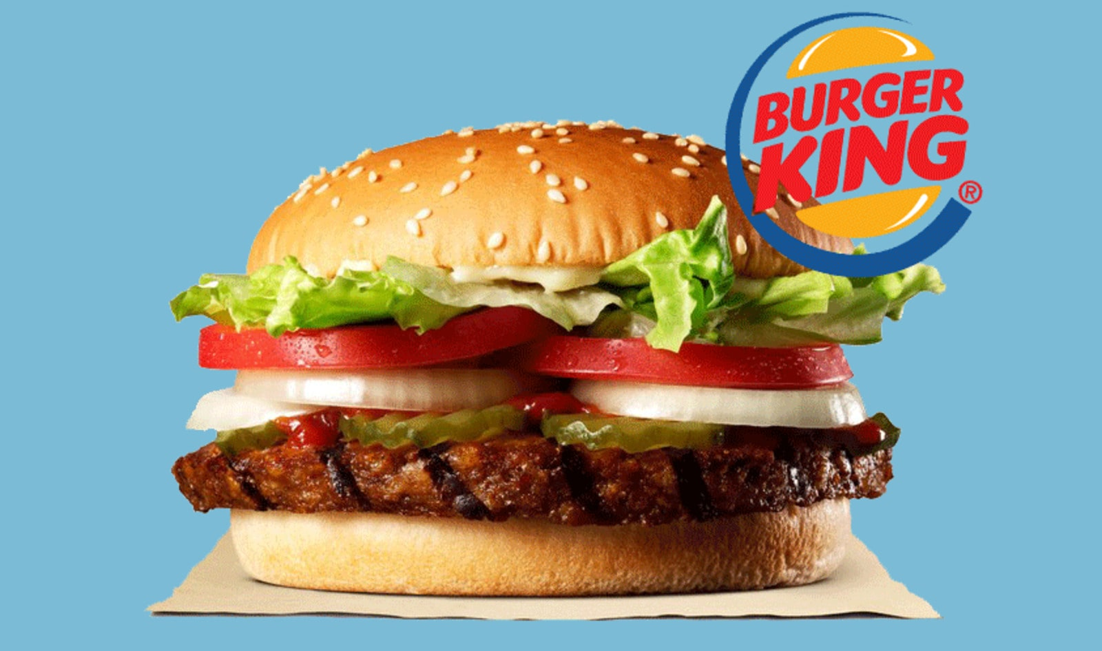 The Vegan Guide to Eating Plant-Based at Burger King