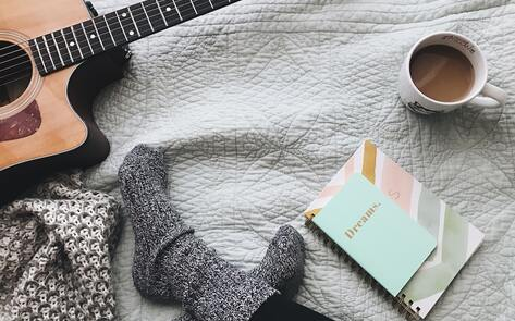15 Essential Vegan Products to Make This Your Coziest Winter Yet