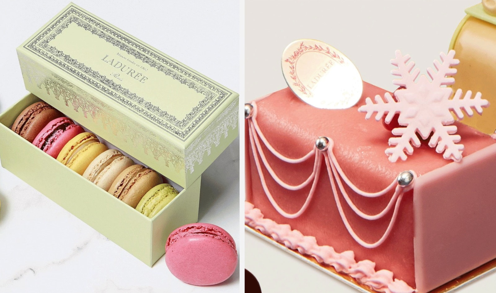 VegNews.Laduree1