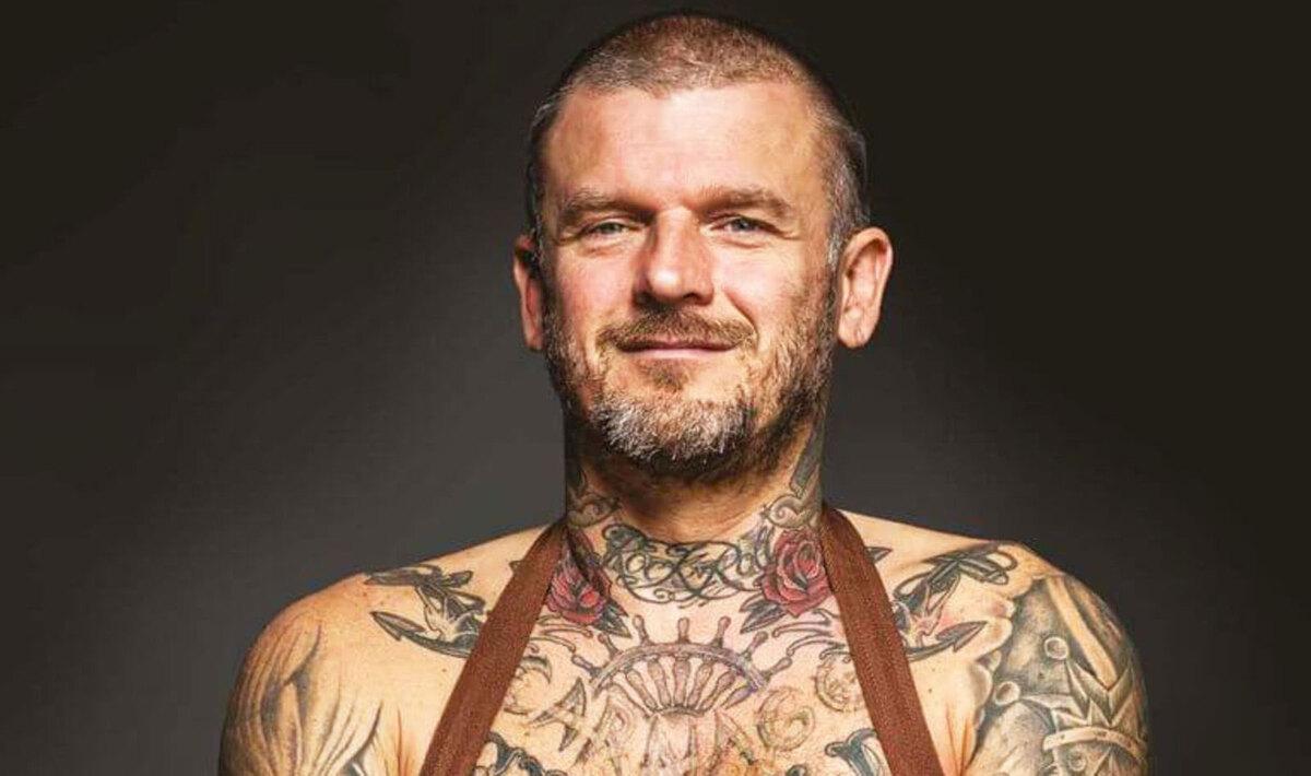 Vegan Chef Matt Pritchard to Row 3,200 Miles to Rescue Animals