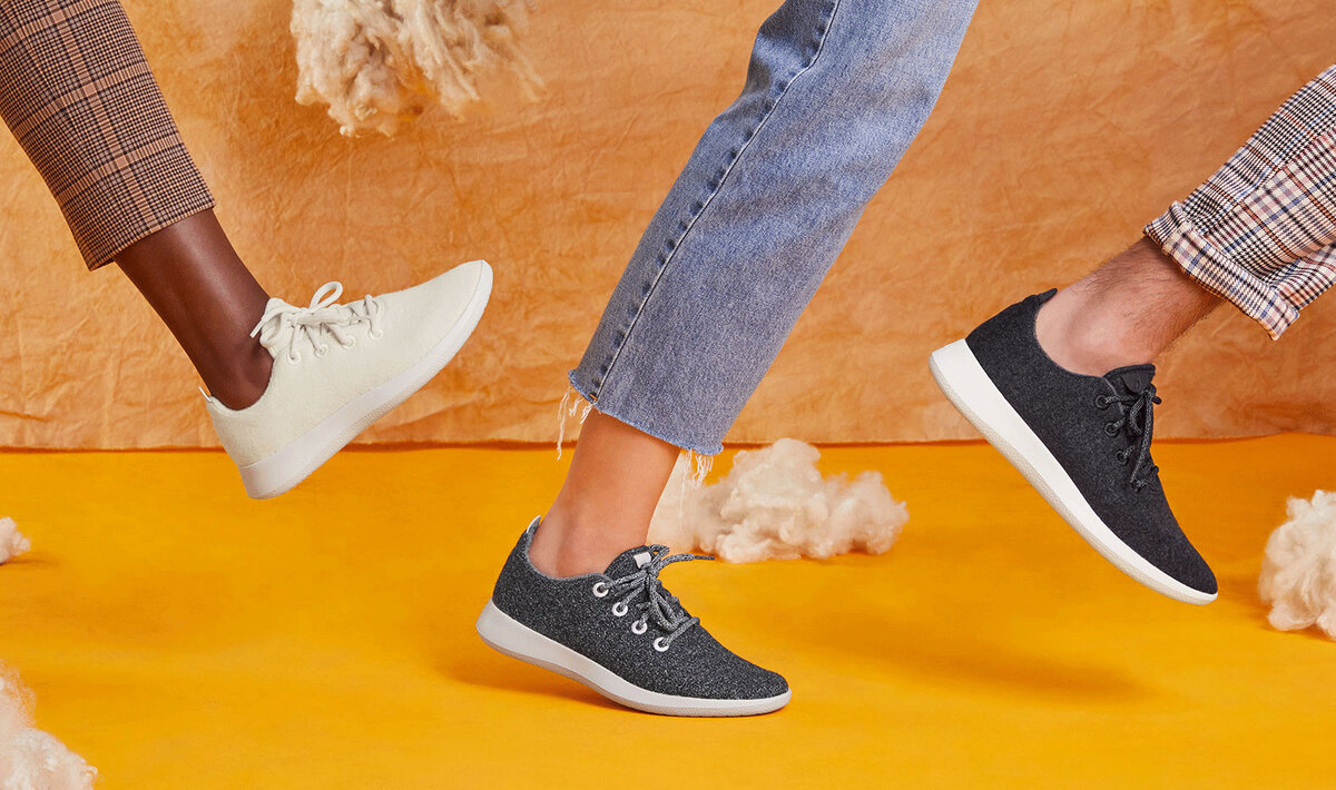 Wool Shoe Brand Allbirds Invests $2 Million to Develop Vegan Leather