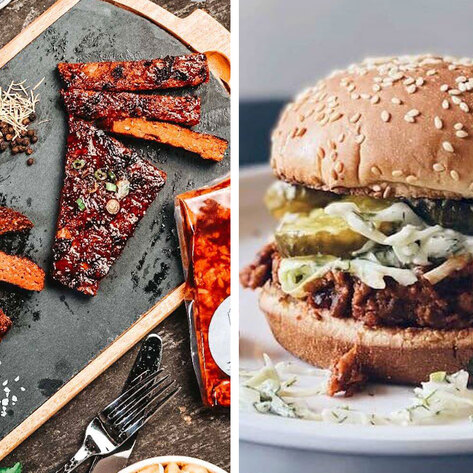 We Have the (Plant-Based) Meats: Best Vegan Butcher Shops