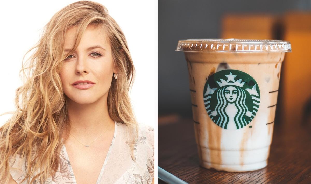 Alicia Silverstone Demands Starbucks Drop Vegan Milk Surcharge. Again.