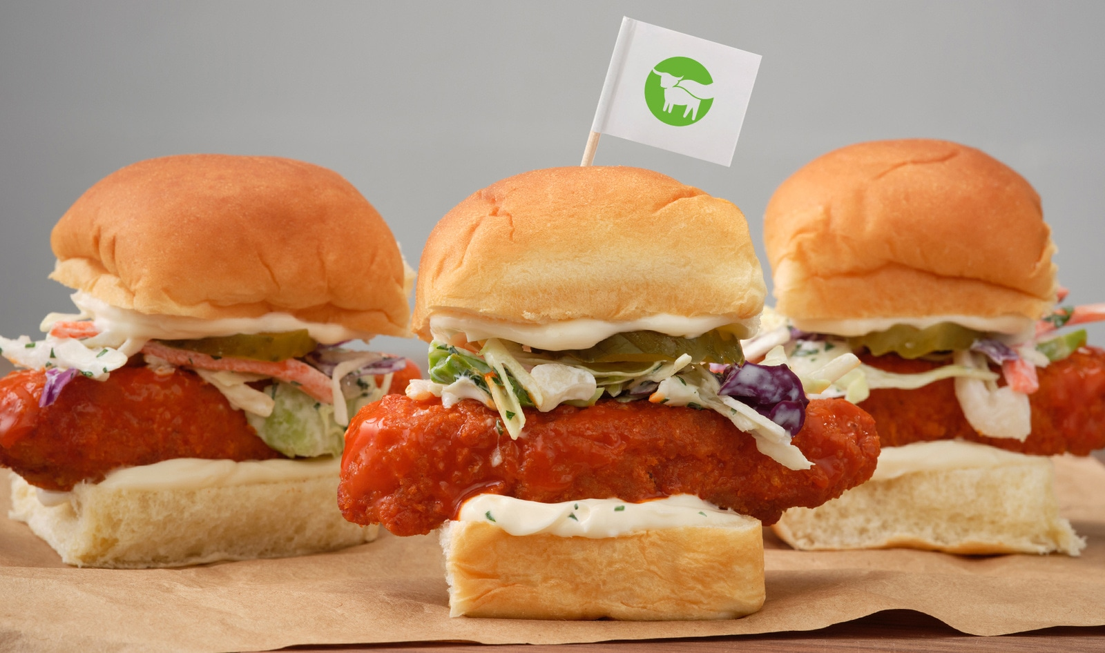 Beyond Meat Is Giving Away Vegan Chicken on National Chicken Tenders Day. Here's How to Get Them.