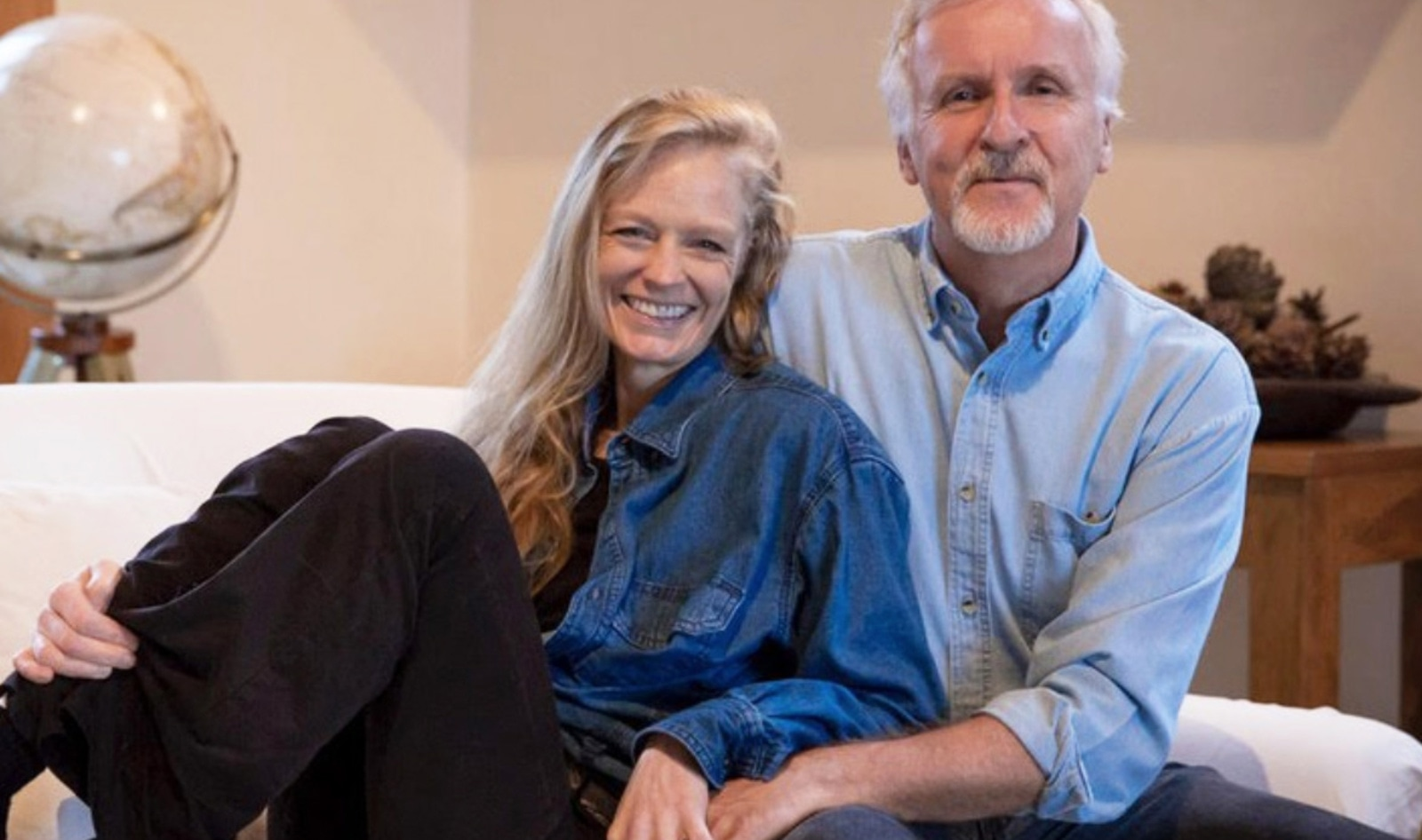 Suzy and James Cameron's Vegan K-12 Muse School Is Now Offering Virtual Learning in All 50 States