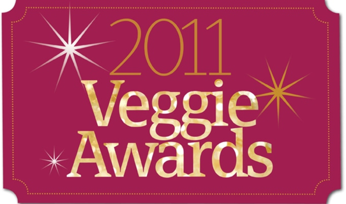 The 2011 Veggie Awards