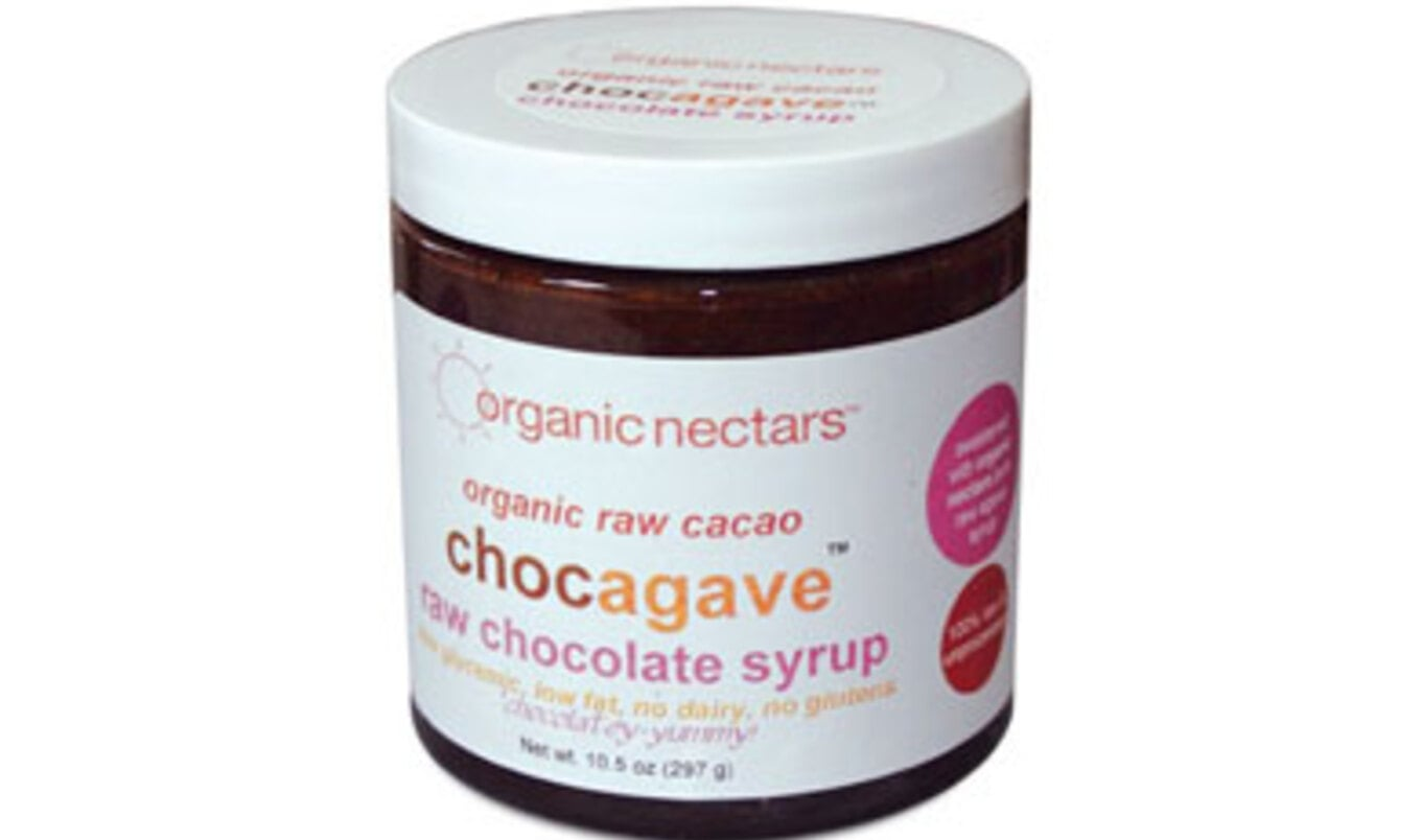 Chocagave Syrup