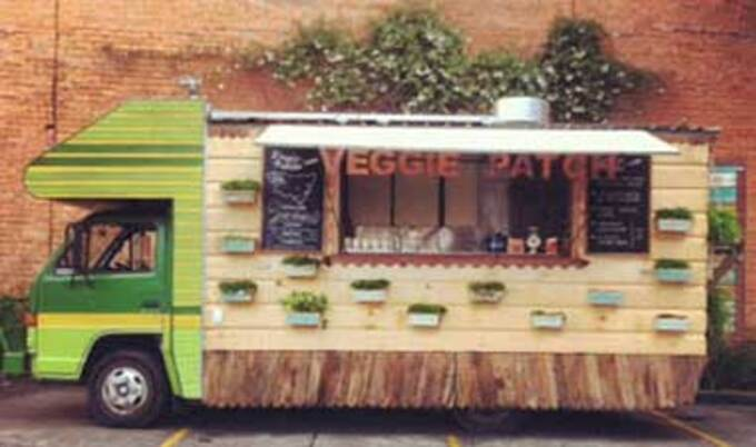 608af0cddff8b4 Veggie Patch Van Launches in Sydney