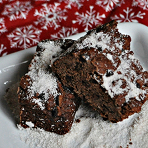 3 Awesome Allergen-Free Holiday Desserts