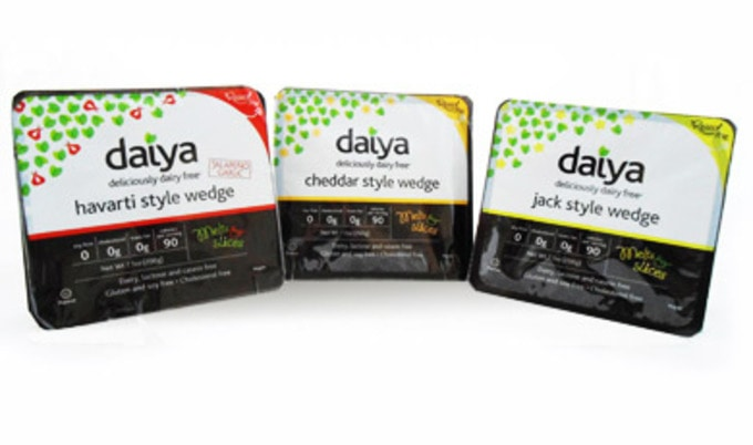 Daiya Wedges