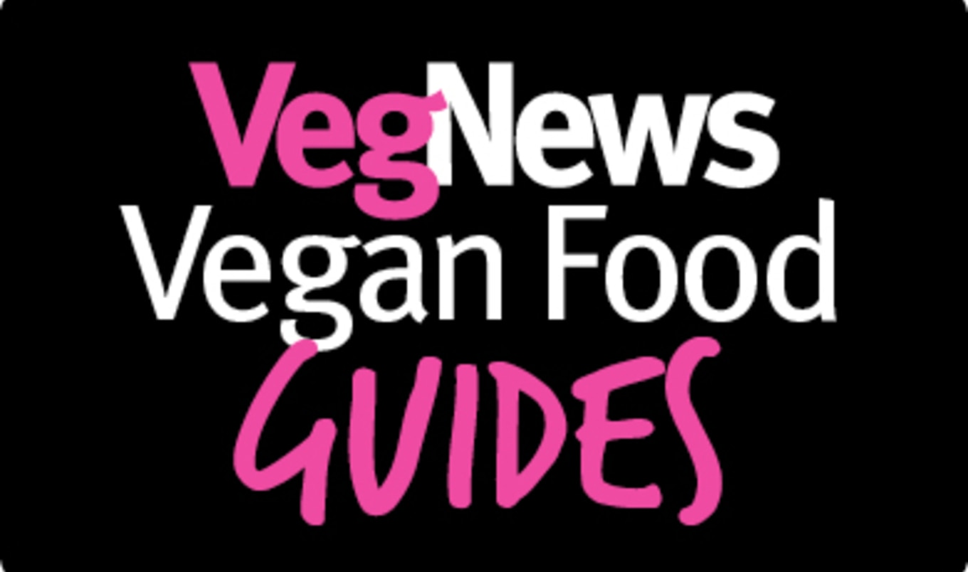 The VegNews Guide to Vegan Milk