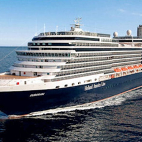 hollandamerica