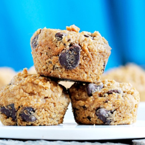 VegNews.CookieDoughMuffins
