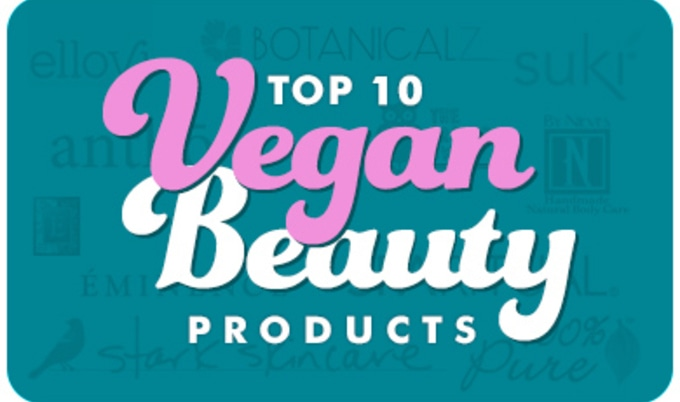 ColleenHolland.Top10VeganBeautyProducts
