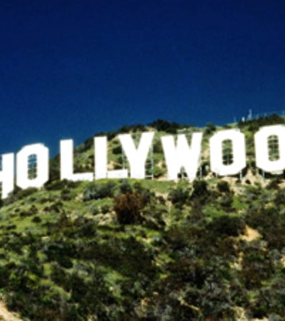 ColleenHolland.HollywoodSign