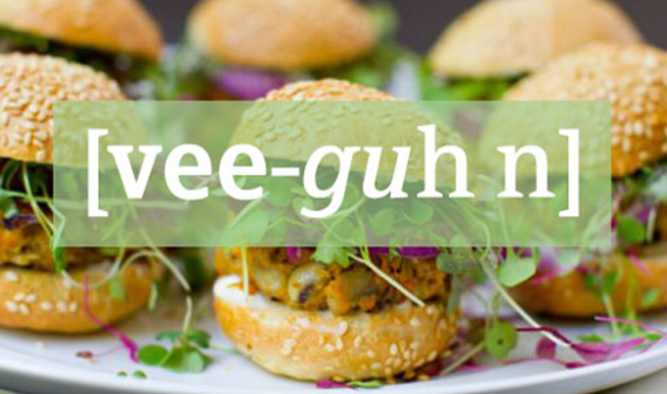 8 Vegan Foods You're Pronouncing Wrong